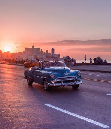 9 noches en la histórica Habana y las paradisíacas playas de Cayo Santa María