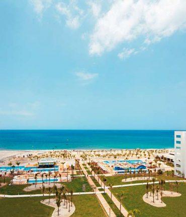 Disfrutá 6 noches en Playa Blanca, el lugar con más sol de Panamá
