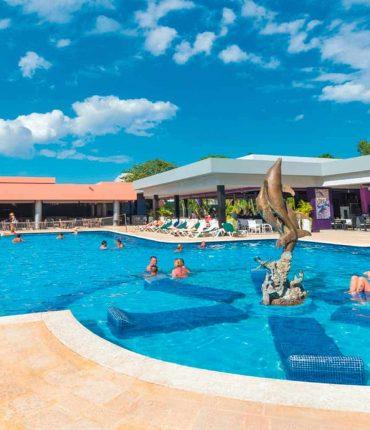 Relajate en Playa del Carmen con unas vacaciones todo incluido (marzo, abril y mayo)