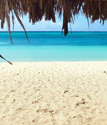 7 noches en Aruba, la isla del Caribe con más días soleados