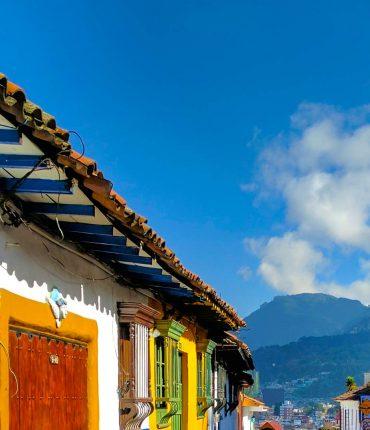 Tour del Café: reviví la historia de Cartagena y Bogotá, city tour 7 noches