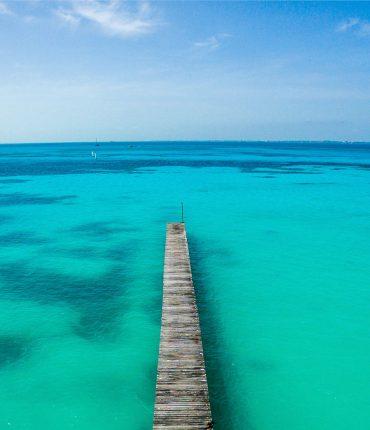 10 noches de ensueño en Cancún y La Riviera Maya