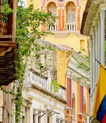 Visitá Cartagena de Indias y Panamá, 8 noches