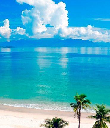 Sumergite en las aguas cristalinas de Montego Bay, Jamaica