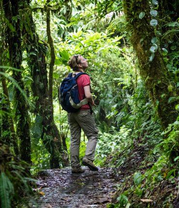 Costa Rica Open Voucher para que visites todo lo que desees