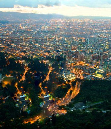 Medellín y Bogotá en un city tour cultural para enamorarse de Colombia