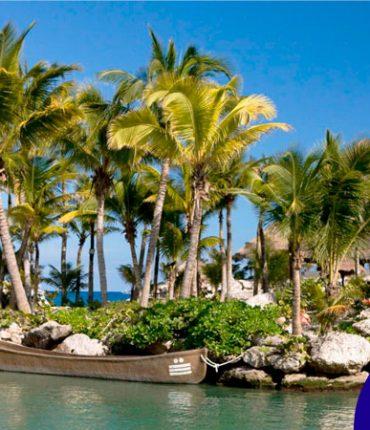 Visita Cancún por 7 noches viajando por Latam