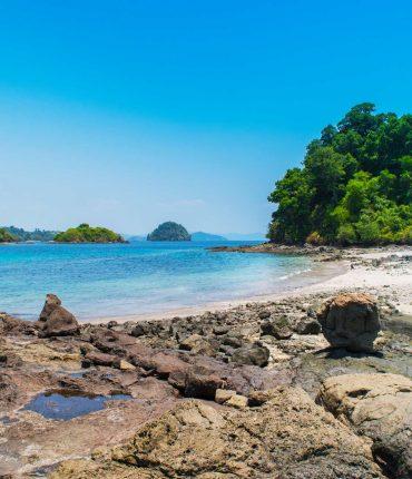Panamá y Playa Blanca 8 noches