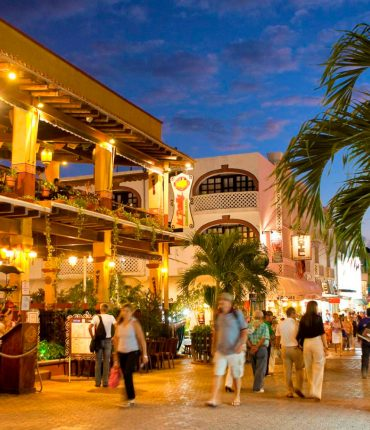Disfruta el paraíso de la Riviera Maya por 7 noches, viajando con Avianca