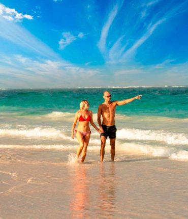 Verano en Riviera Maya por 7 noches con Avianca