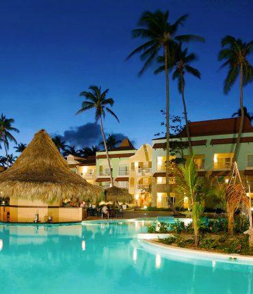 Punta Cana de lujo, 7 noches All Inclusive