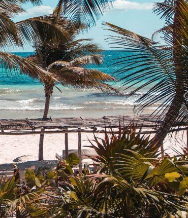 Playa del Carmen en enero 7 noches todo incluído