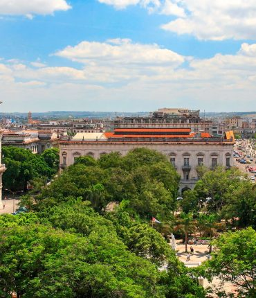 La Habana city tour
