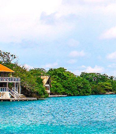 Cartagena e Isla Baru