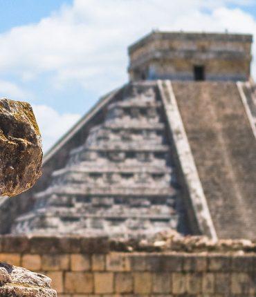 Riviera Maya con Xcaret, Chichen Itza y Tulum