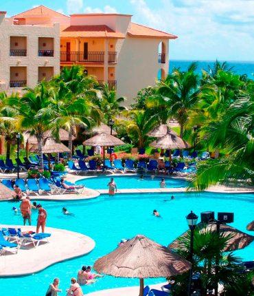 Riviera Maya by Sandos