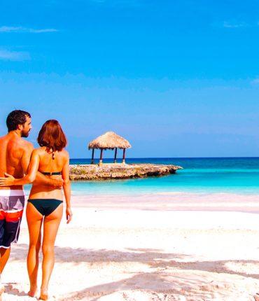 Punta Cana: Bahía Príncipe Promo