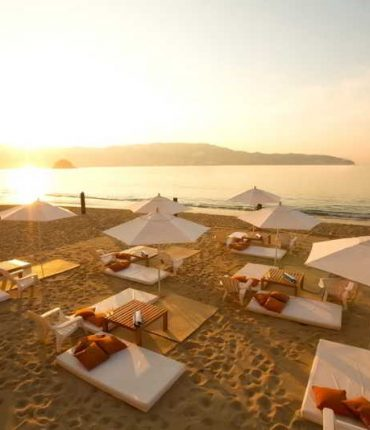 Acapulco All Inclusive en Elegante Resort con Vista al Mar - Verano 2020