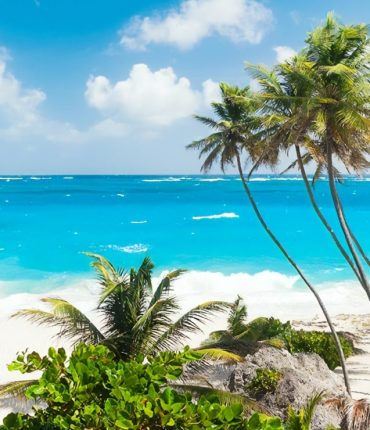Viví al máximo Bridgetown Lujoso Resort en Bahía Carlisle - Primavera 2019