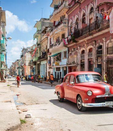 La Habana Histórica - Febrero 2020