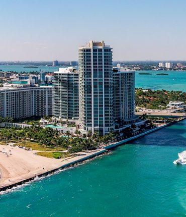 Miami en Bal Harbour Playa y Shopping con Vehiculo de Alquiler