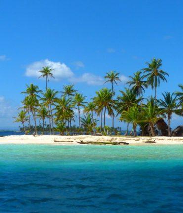 Panama Paradisíaco Islas de San Blas y Taboga en Lujoso Hotel - Verano 2020