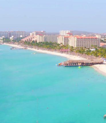 Viví el Corazón de Aruba - Plan Joven en Bed & Breakfast