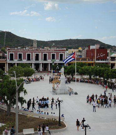 Holguín alojate en Histórico y Lujoso Resort - Primavera 2019