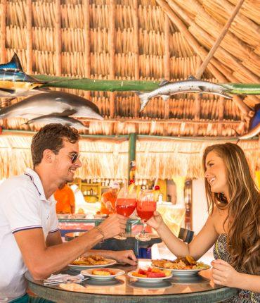 Baru Escapada Romantica a Isla del Rosario en Intimo Resort - Primavera 2019