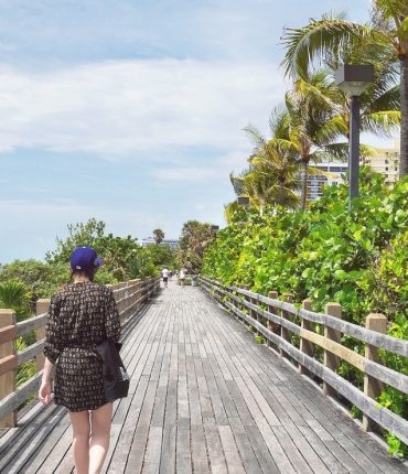 Miami Plan Joven - Low Cost