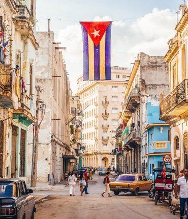 La Habana Vieja - Una mirada Distinta