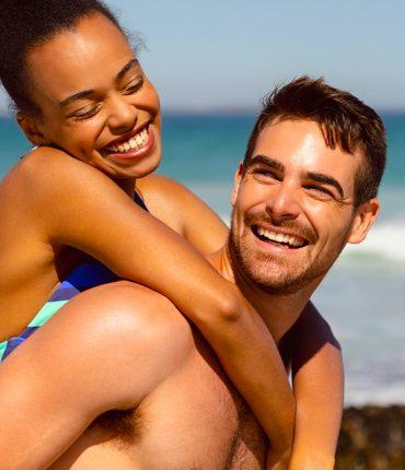 Escapate a la Isla de San Andres en Resort de Playa