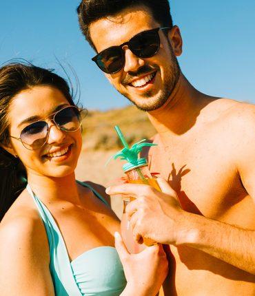 Cayo Santa María Playa en Resort de Lujo All Inclusive - Primavera 2019