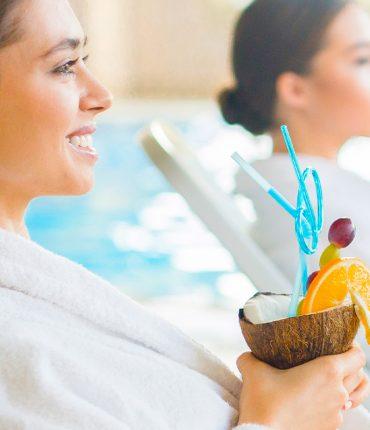 Aruba Spa Resort - Verano 2020