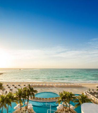 Relax en Riviera Maya Febrero 2020