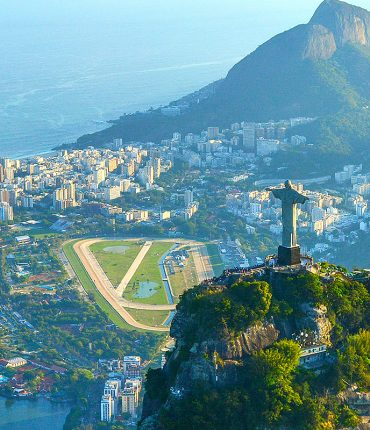 Escapada a Copacabana, Río de Janeiro Enero 2020